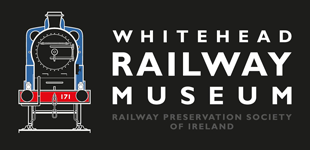 Whitehead Railway Museum logo
