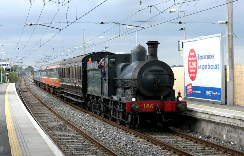 Trains Kilkenny to Greystones | Cheap Tickets & Times