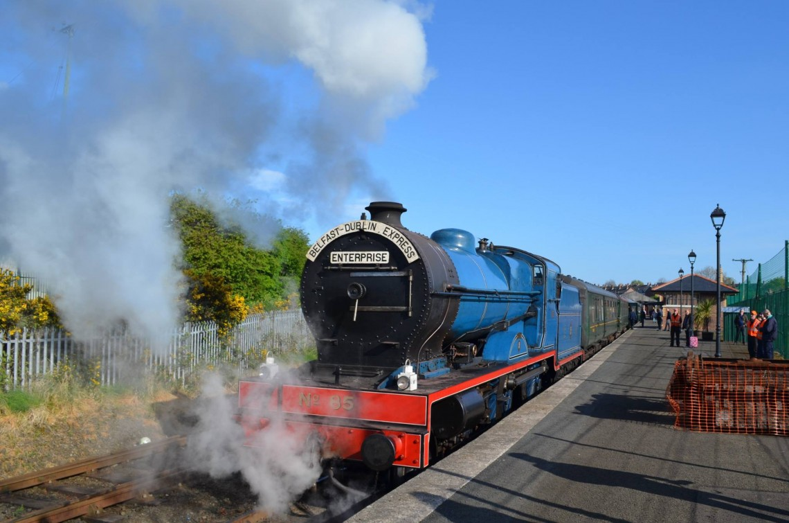 steam train excursions - 1140×755