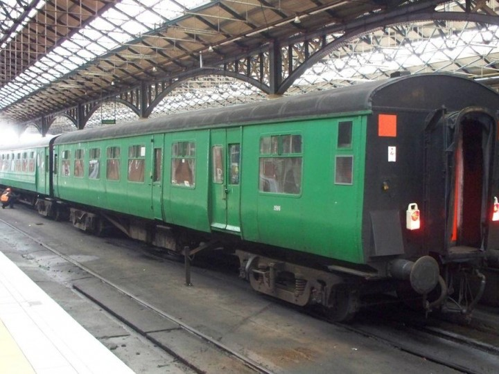 1916 at Dublin Connolly during 2010. (L.Tomiczek)